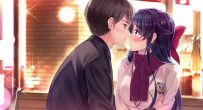 Anime Pure Love Story VN
