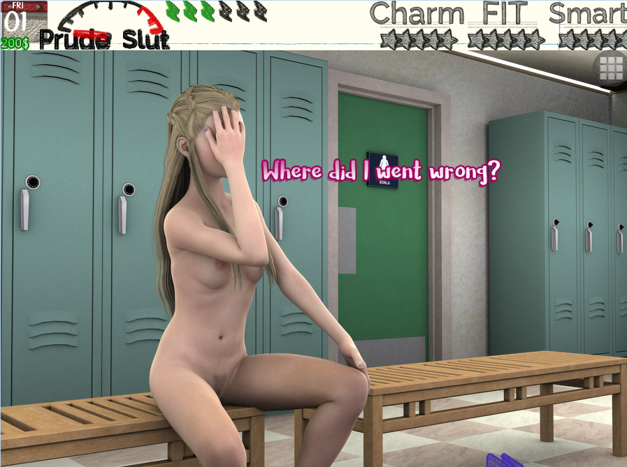 [Android] Chloe18