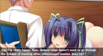 anime woman taking care of everything hentai Yandere English Visual Novel CG Gallery