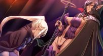 Kuroinu Chapter 1 ~the Dark Elf Queen, Loyal Subject, And Married Holy Knight~