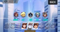 Fuckerwatch - Overwatch Hentai Game for Android [Download]