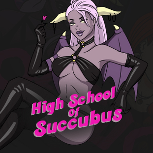 High School Of Succubus