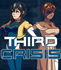 Third Crisis [Adult Game]