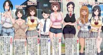 rpg japanese girls The Happy Ecchi Roommate Life of a Shonen and Pervy Onesans English CG Gallery