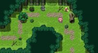 Pixel RPG Top Down (Forest location)