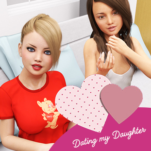 Dating My Daughter [Download] - Adult Game