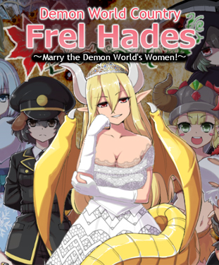 Demonic Nation Florehades ~Get Married with Women in the Demonic Realm!~