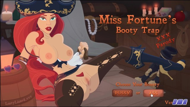 Miss Fortune's Booty Trap 3