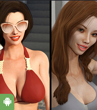 Away From Home [Adult Game] [Android]