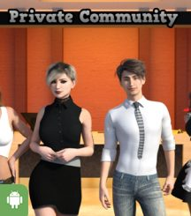 Private Community [Android]