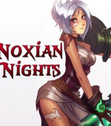 Noxian Nights
