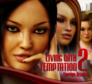 Living with Temptation 2