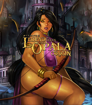 Legend of Queen Opala: Origin