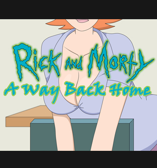 Rick And Morty - A Way Back Home [Sex Game] [Rule 34] Download