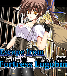 Escape from Fortress Lugohm