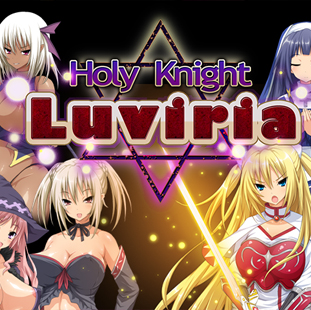 Holy Knight Luviria