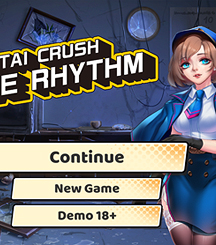 Hentai Crush: Love Rhythm