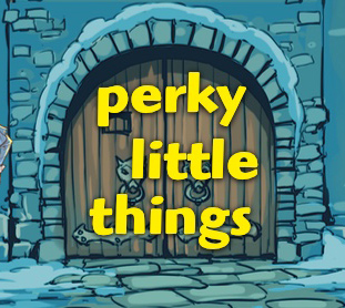 Perky Little Things