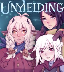 Unyielding [Android]