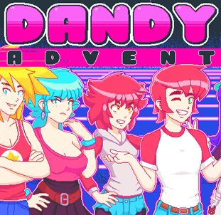 Dandy Boy Adventures [v0.5] [Android]