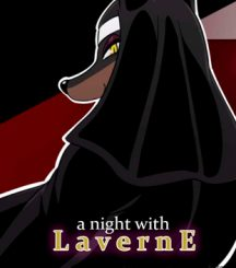 A Night with Laverne