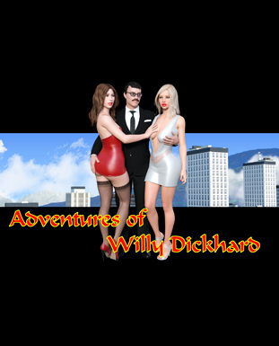 Adventures of Willy D v0.32