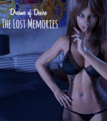Dreams of Desire: The Lost Memories