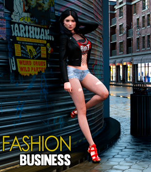 Fashion Business
