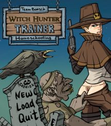 Witch Hunter Trainer