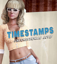 Timestamps: Unconditional Love