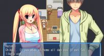 KANADE and the Ecchi Worklife English anime fat as cow rpg maker